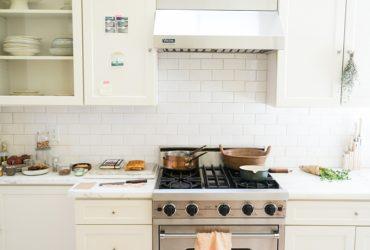A Kitchen Visit